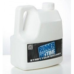 COMBUSTIBLE RUNNER TIME 16% 3 LITROS.