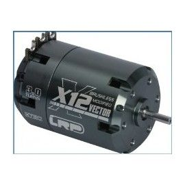 Motor Vector X12 Brushless StockSpec 10.5T