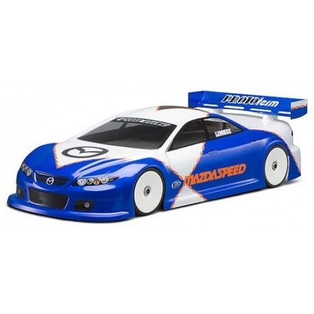CARROCERIA PROTOFORDM MAZDA SPEED 6 190MM
