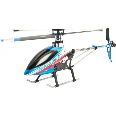 Helicóptero MonsterHornet Pro 540mm RTF 2.4GHz