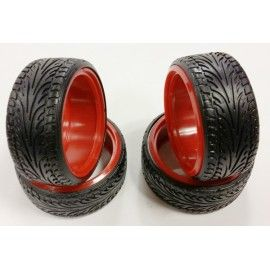 RUEDAS LP26 T-DRIFT ZR RAPTOR DRIFT (4)