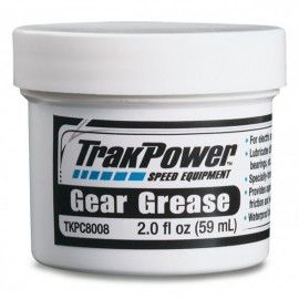TRACKPOWER GRASA LUBRICANTE WATERPROOF