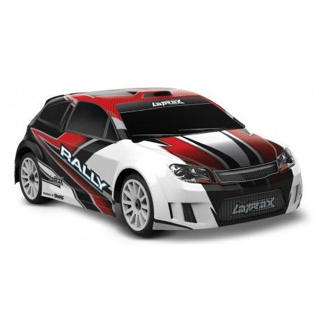 COCHE LATRAX RALLY 1:18 RTR BRUSHED TRAXXAS