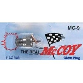 BUJIA McCoy MC-9