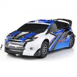 WL COCHE RALLY 1/18 RTR 2.4GHZ
