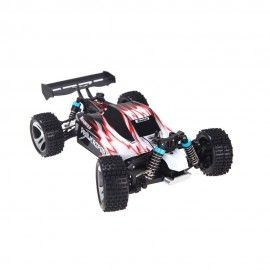 WL COCHE BUGGY 1/18 RTR 2.4GHZ