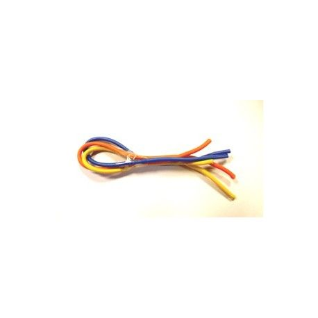 KIT CABLES VARIADOR BRUSHLESS 14 AWG