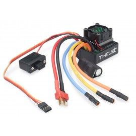 "VARIADOR Brushless ESC ""Thrust A10"" 80A 1:10 water"