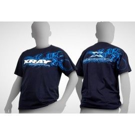 CAMISETA XRAY TEAM TALLA  XL