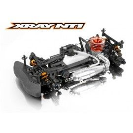 XRAY NT1 2013 SPECS - 1/10 LUXURY NITRO TC