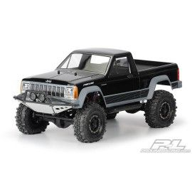 CARROCERIA JEEP COMANCHE  ( 313 mm) SCX 10