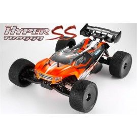 HYPER SS TRUGGY RTR Electrico 1/8