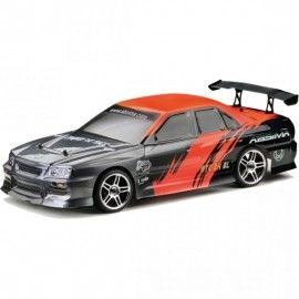 COCHE ABSIMA RTR 1/10 4WD 2.4GHZ BRUSHLESS