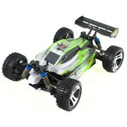 WL COCHE BUGGY STORM 1/18 RTR 2.4GHZ