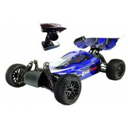COCHE BULL BUGGY 4WD  1:10  RTR  BRUSHED