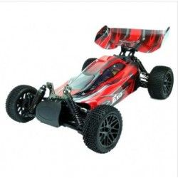 COCHE BULL BUGGY 4WD1:10RTRBRUSHLESS