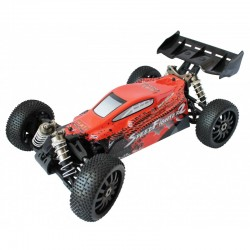 COCHE BUGGY 1/8 TT SpeedFighter PRO 2 Electrico