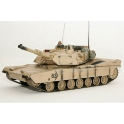 TANQUE HOBBY ENGINE M1A2 ABRAMS