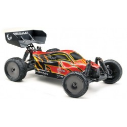 "COCHE ABSIMA 1:10 EP Buggy ""AB3.4"" 4WD RTR"