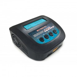 CARGADOR ETRONIX POWERPAL MINI AC 6A 60W