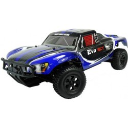 COCHE BULL SHORT COURSE 1:10 4WD RTR - BRUSHED
