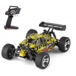 WL COCHE POTENT 1/18 RTR 2.4GHZ