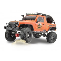 COCHE OUTBACK FURY XTREME 4X4 TRAIL