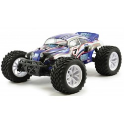 COCHE BUGSTA 1/10 BRUSHED RTR - Waterproof