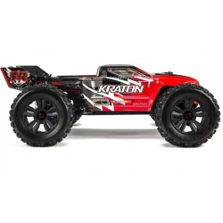ARRMA Kraton 1/8 Monster Truck Brushless 6S 4WD RT