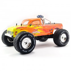 FTX MIGHTY THUNDER 4WD MONSTER TRUCK 1/10 RTR.