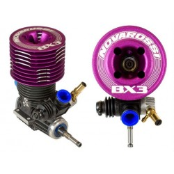 MOTOR NOVAROSSI  BX3 .21 OFF-ROAD