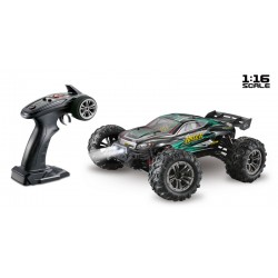 "COCHE ABSIMA 1:16 RC TRUGGY ""RACER"" 4WD RTR"