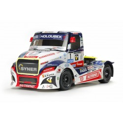 CAMION TAMIYA BUGGYRA RACING FAT FOX