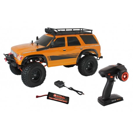 CRAWLER DF-4S - 313mm  WINCH EDITION