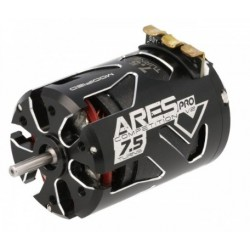 ARES PRO V2.1 MODIFIED 9.5T - 3700 KV  1/10 SENSOR