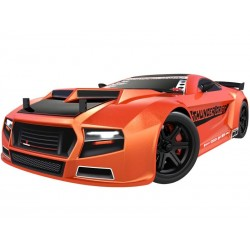 COCHE REDCAT RACING THUNDER  DRIFT 4WD RTR