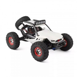 COCHE WLTOYS  1/12 - 4WD CRAWLERS