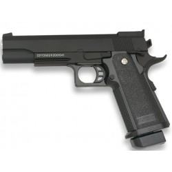 PISTOLA GOLDEN EAGLE 3002 - 6 mm
