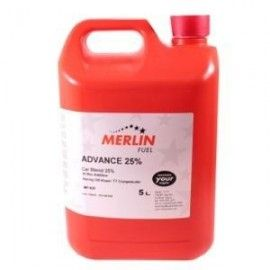 COMBUSTIBLE ADVANCE 5L -25%