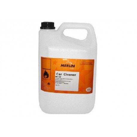 LIMPIADOR MERLIN  CAR MODEL CLEANER 5 LITRO