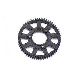 2 SPEED GEAR 58T SL8 XLI