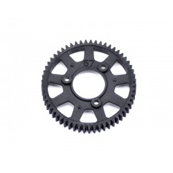 2 SPEED GEAR 57T SL8 XLI