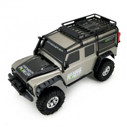 CRAWLER  SUV LAND ROVER DEFENDER -  1/10 - 4X4