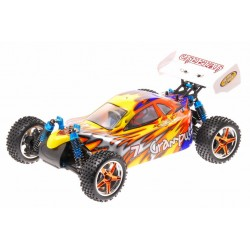 COCHE BUGGY BRUSHLESS  1:10 XSTR