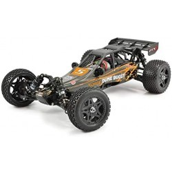 COCHE FTX SURGE 1/12 BRUSHED READY-TO-RUN 4x4