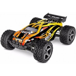 COCHE ELECTRICO RTR 1/12 TRUGGY 4WD 2.4 GHZ