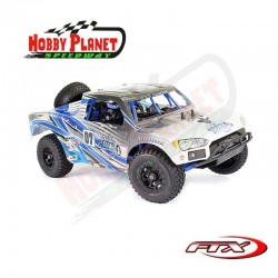 FTX - ZORRO 1/10 TROPHY TRUCK EP BRUSHED 4WD RTR