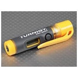 TERMOMETRO POWER RACING TURNIGY Water Resistant