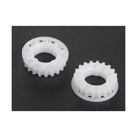 CENTER PULLEY 19 T